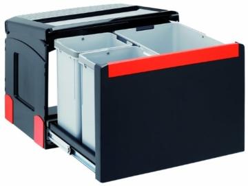 Franke Sorter Cube 50 - 134.0055.291 Einbau Abfallsammlsystem Mülleimer Küche -