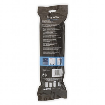 PerfectFit Beutel 50-60 L (H) - 10 Stück pro Rolle -
